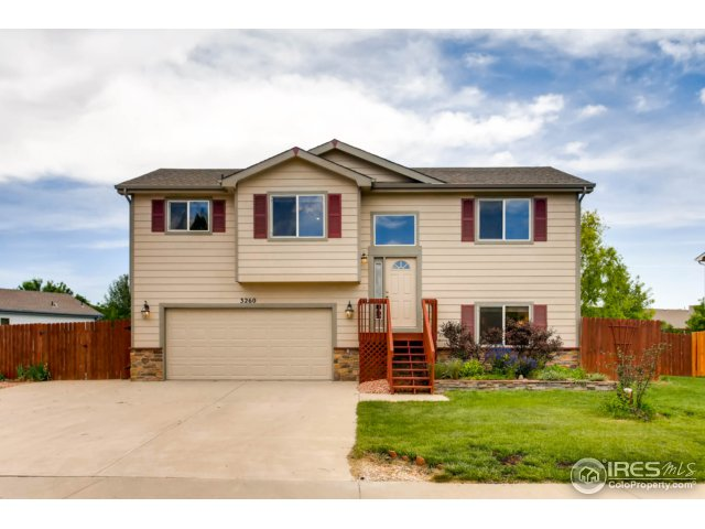 3260 Mammoth Cir, Wellington, CO 80549