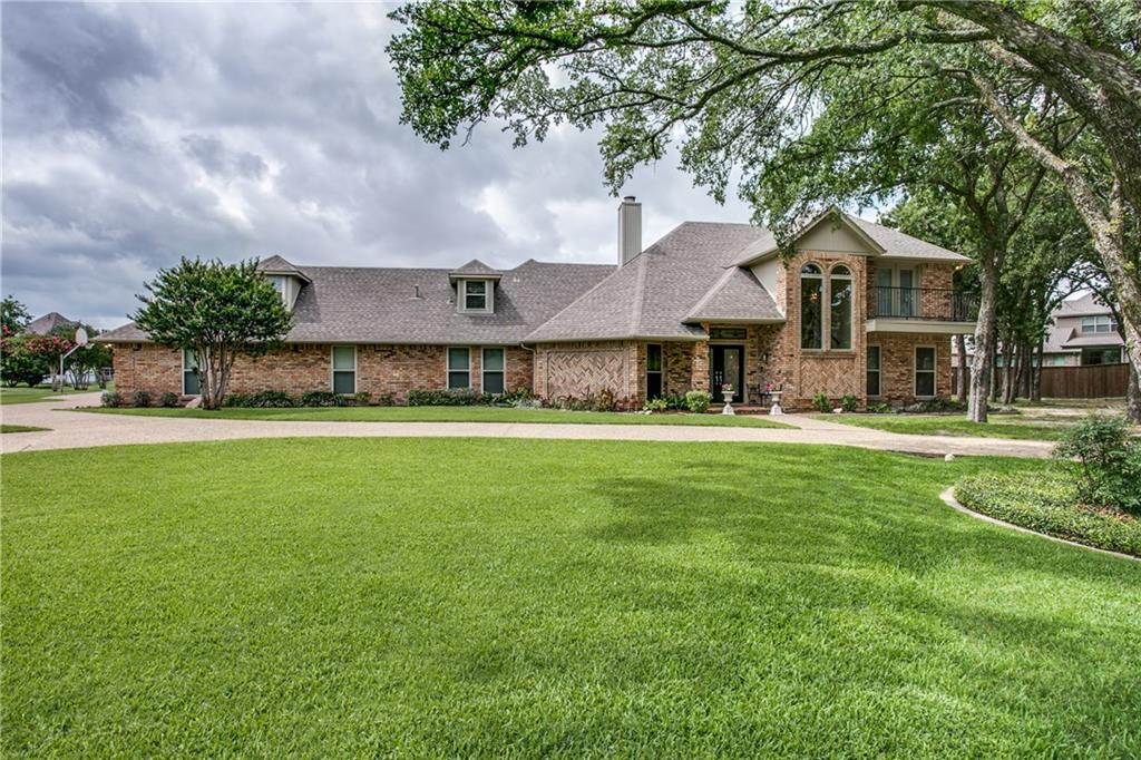 2034 Cannon Drive, Mansfield, TX 76063