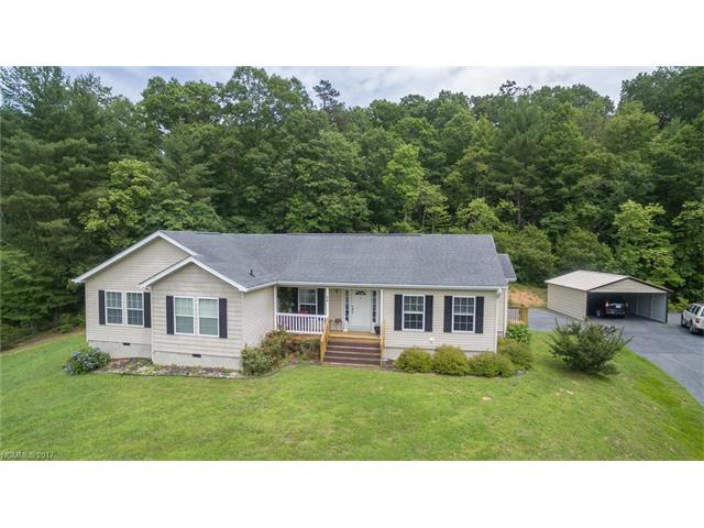 44 Slick Rock Road 9, Leicester, NC 28748