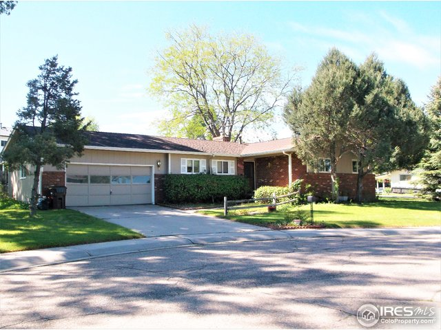 1612 37th Ave, Greeley, CO 80634