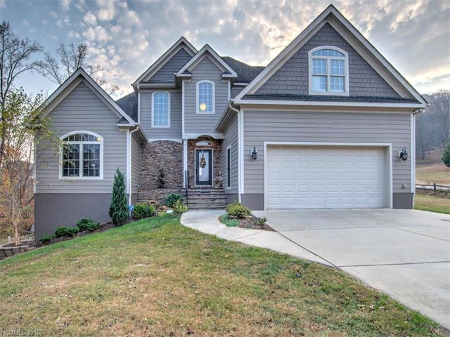 54 Stone House Road, Arden, NC 28704