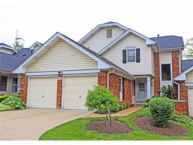 7350 Westover Colonial Lane, St Louis, MO 63119