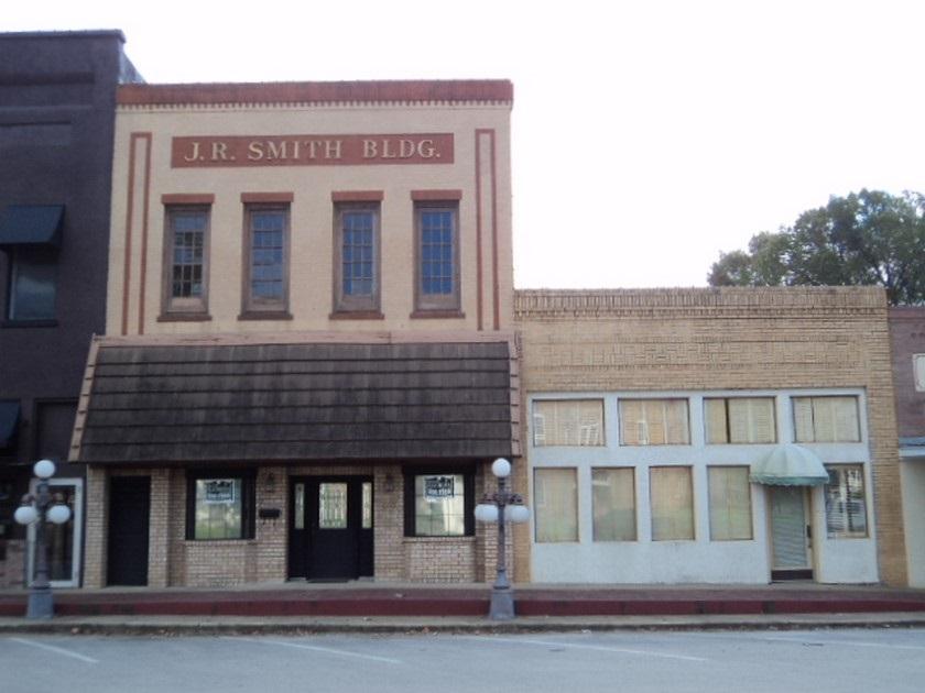 117 San Augustine Street, Center, TX 75935