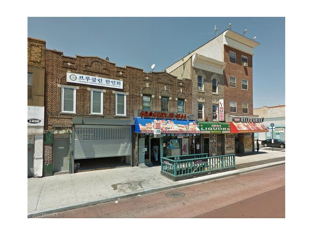 1844 Nostrand Avenue, Brooklyn, NY 11226