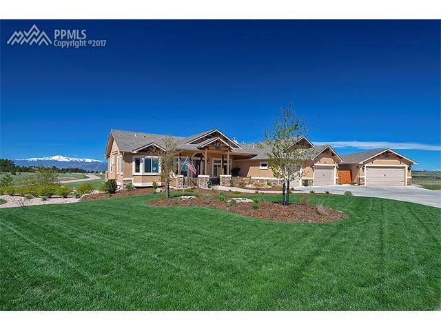 6250 Connaught Drive, Colorado Springs, CO 80908