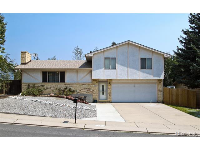 5560 Whimsical Drive, Colorado Springs, CO 80917