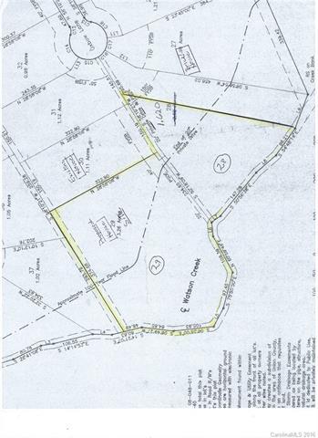 28&29 Oxbow Lane, Monroe, NC 28110