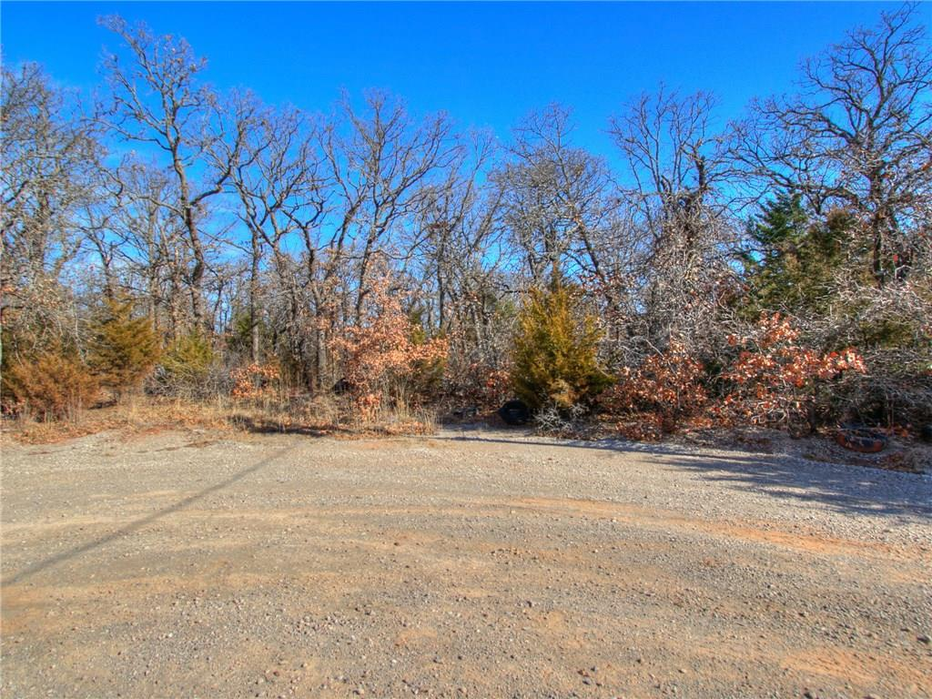 Lutheran Road, Luther, OK 73054