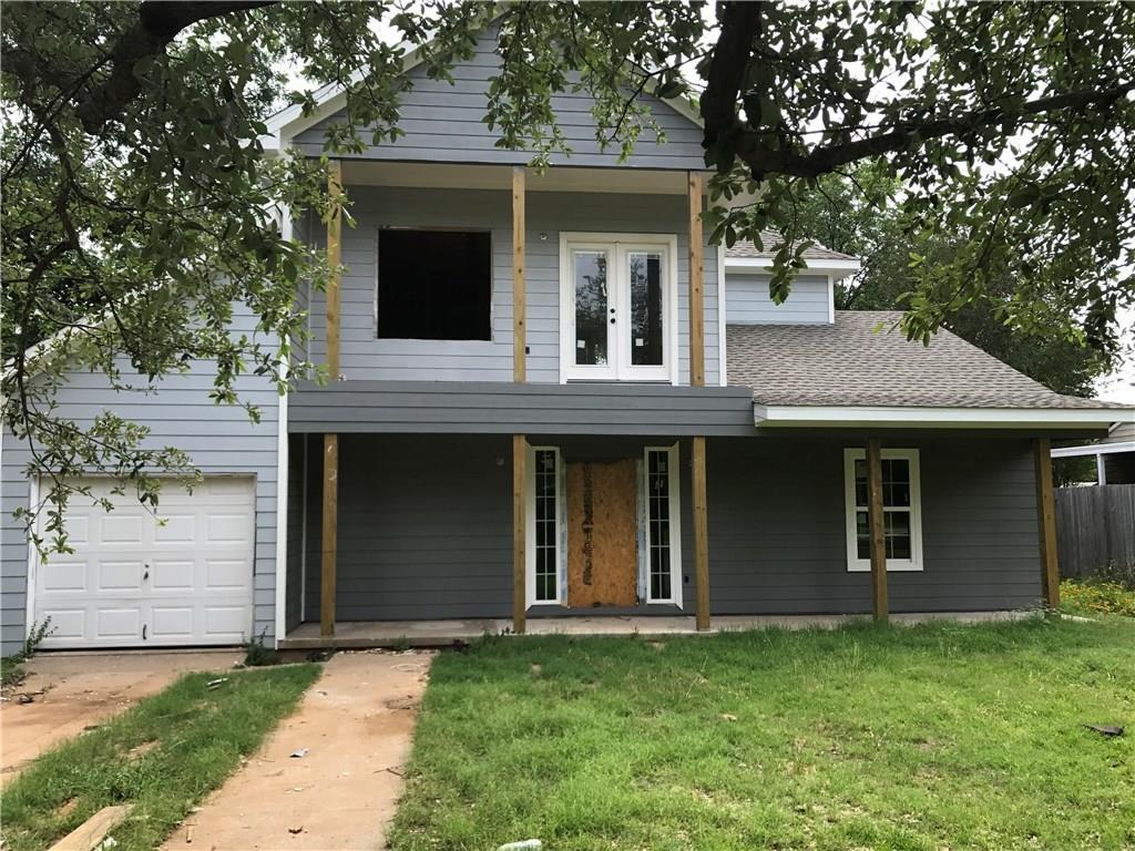 710 N Bailey Avenue, Fort Worth, TX 76107