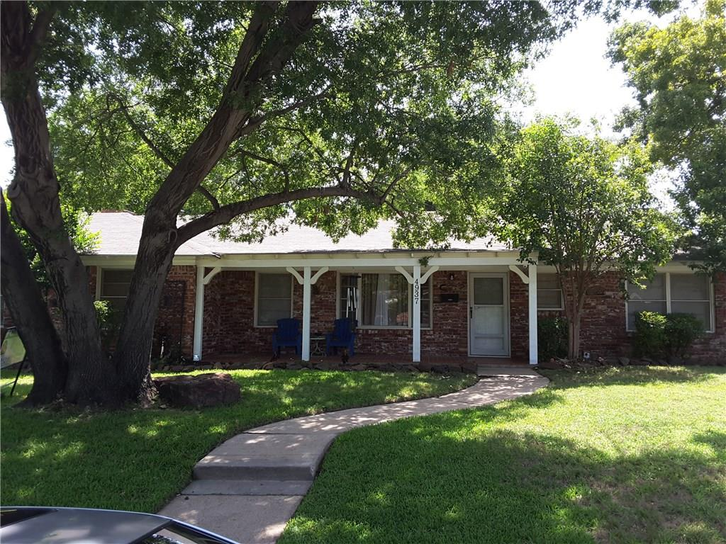 4937 Vega Court, Fort Worth, TX 76133