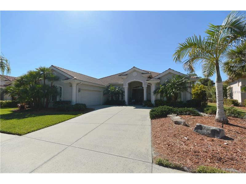 1191 EAGLES FLIGHT WAY, NORTH PORT, FL 34287
