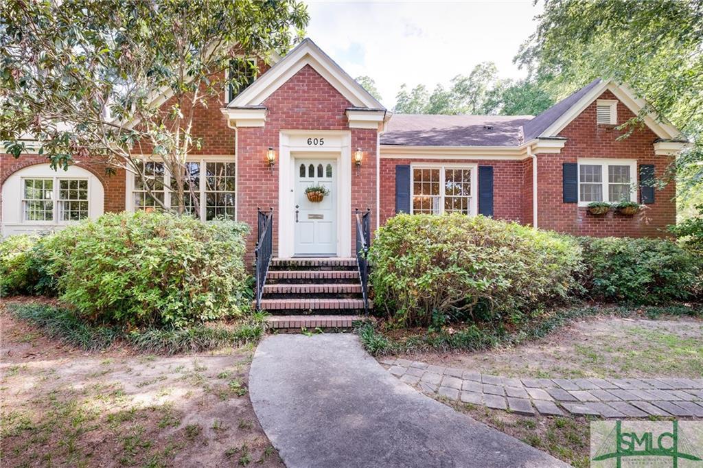 605 E 57th Street, Savannah, GA 31405
