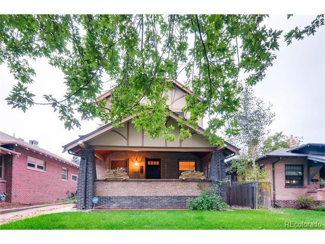 973 Adams Street, Denver, CO 80206