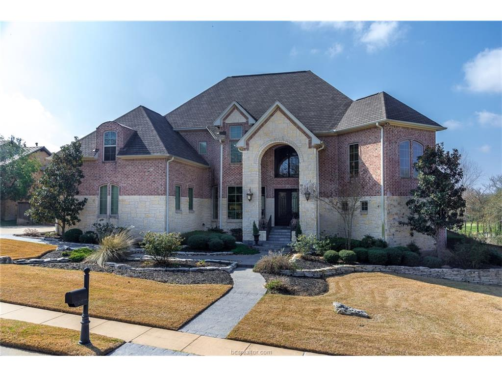 3070 Hickory Ridge Circle, Bryan, TX 77807