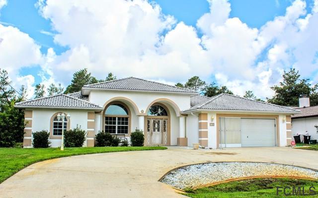12 Fallwood Lane, Palm Coast, FL 32137