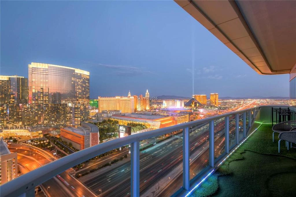 4471 DEAN MARTIN Drive 2810, Las Vegas, NV 89103