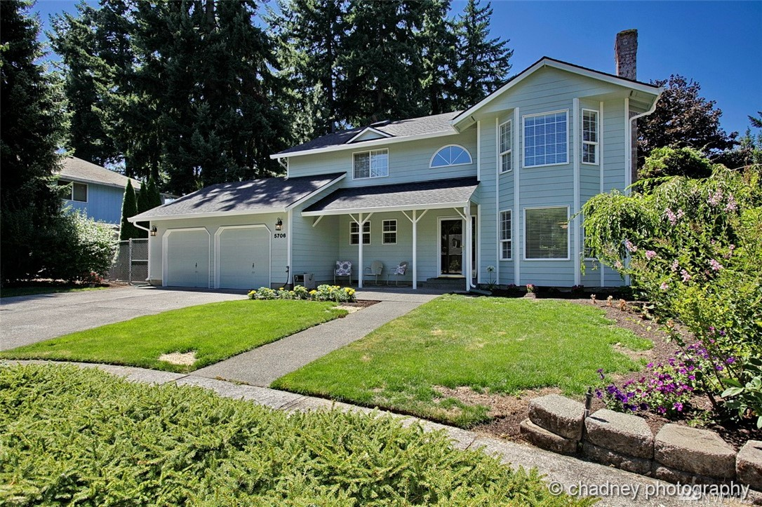 5706 NW Franklin St, Vancouver, WA 98663