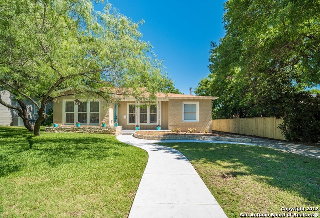 243 E EDGEWOOD PL, Alamo Heights, TX 78209