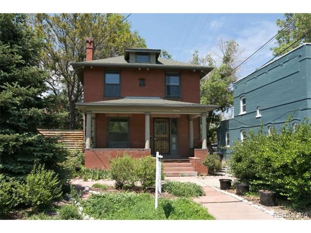 1319 E 23rd Avenue, Denver, CO 80205
