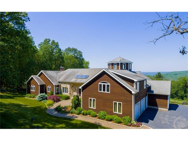 131 Washington Ridge Road, New Milford, CT 06776