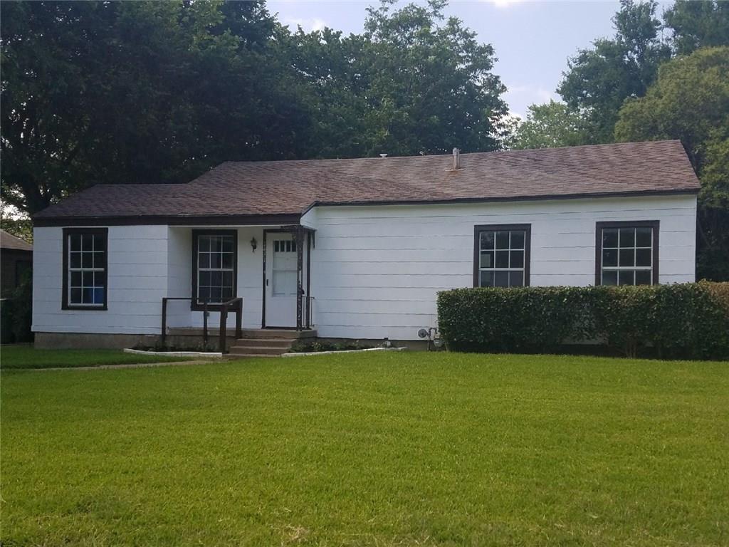 1421 Meadowbrook Drive, Garland, TX 75042