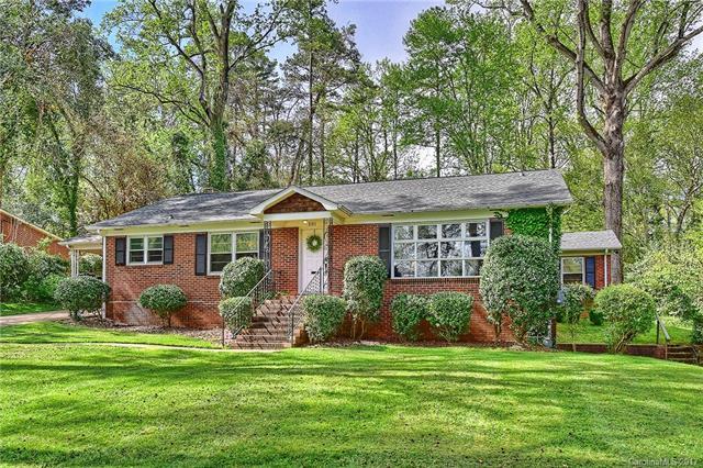 201 Wonderwood Drive, Charlotte, NC 28211