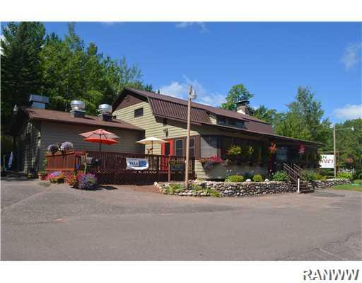 65445 Cty Hwy H, Iron River, WI 54847