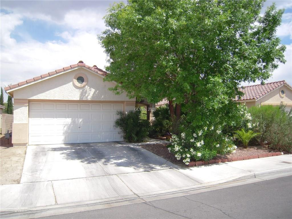 5832 N ROUND CASTLE Street, Las Vegas, NV 89130