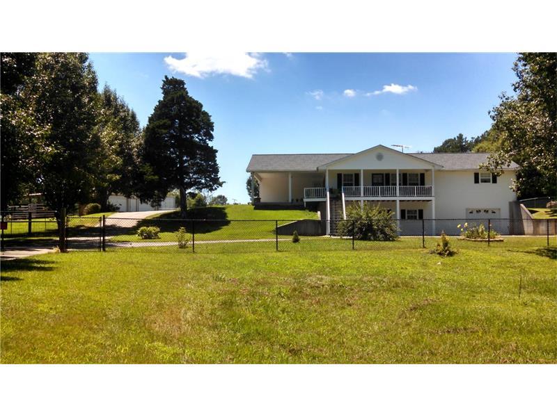 377 Fish Creek Road, Cedartown, GA 30125