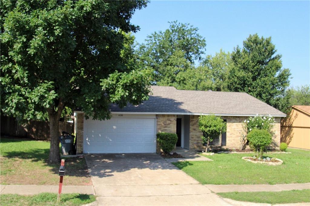 620 Roaming Road Drive, Allen, TX 75002