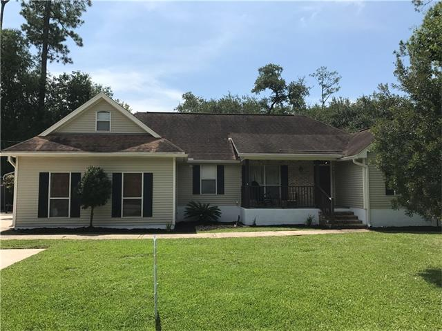 58522 HOLLY Drive, Slidell, LA 70460