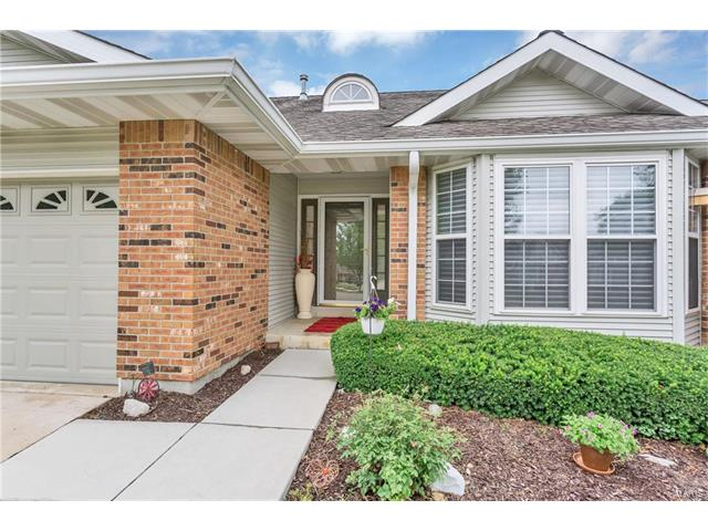 15306 Braefield Drive, Chesterfield, MO 63017