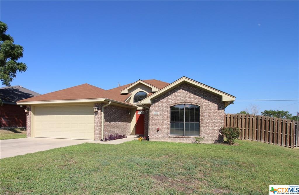 1009 Chablis, Harker Heights, TX 76548