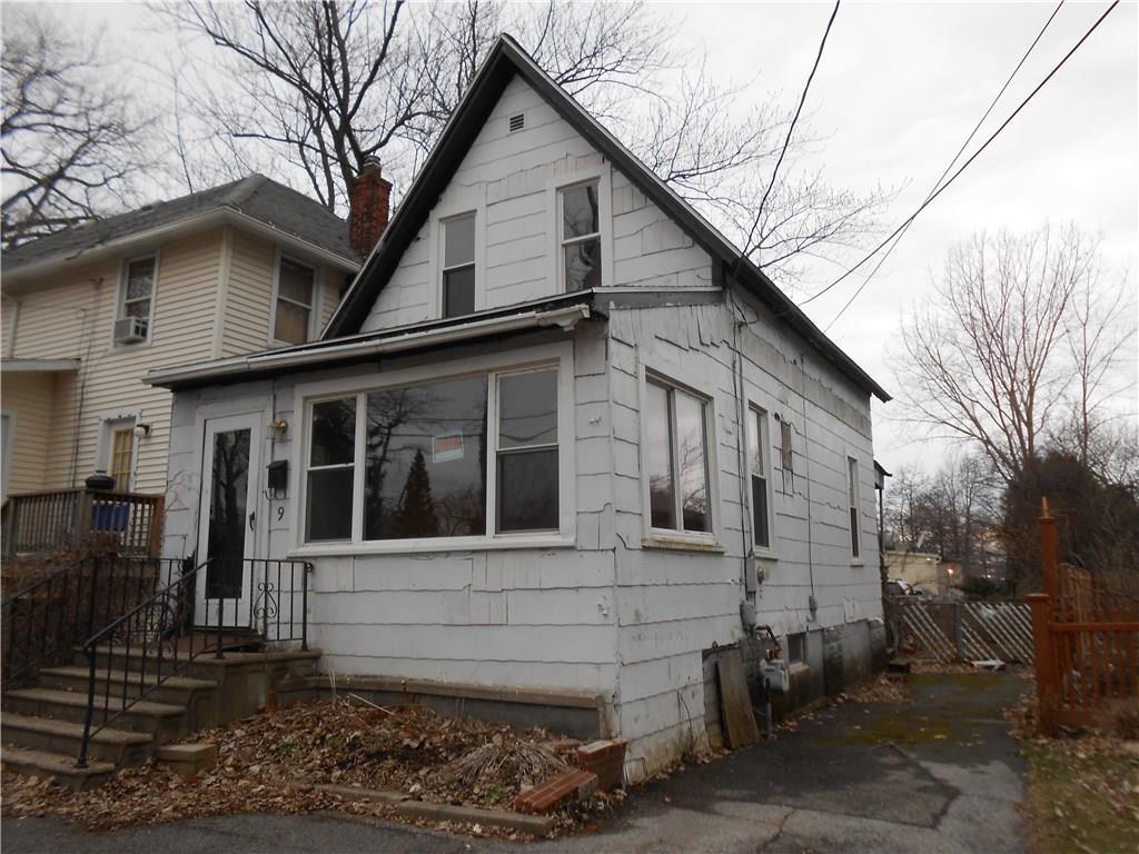 9 2nd Street, Irondequoit, NY 14617