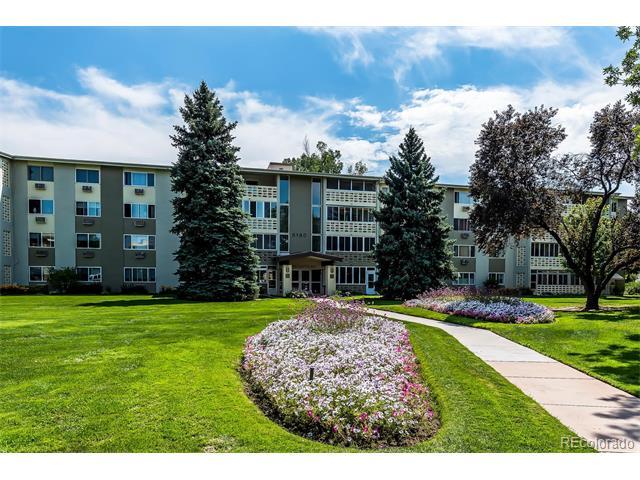 9180 E Center Avenue 6C, Denver, CO 80247