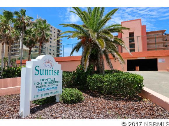 4141 ATLANTIC AVE 706, New Smyrna Beach, FL 32169