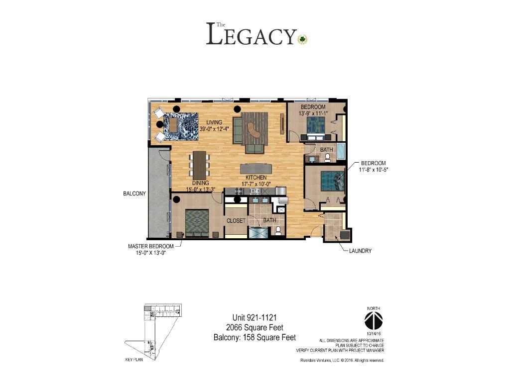 1240 2nd Street 1021, Minneapolis, MN 55415