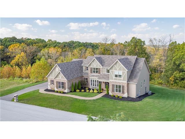 1343 Homestead Heights Drive, Wildwood, MO 63005