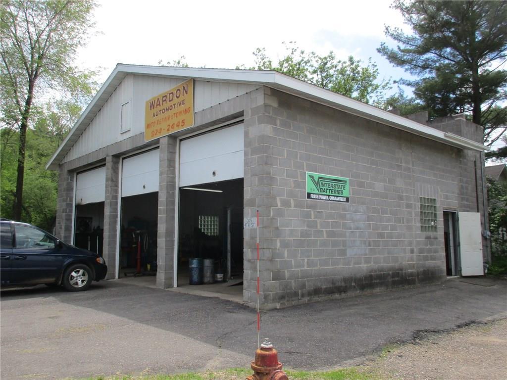319 4th Street, Chetek, WI 54728
