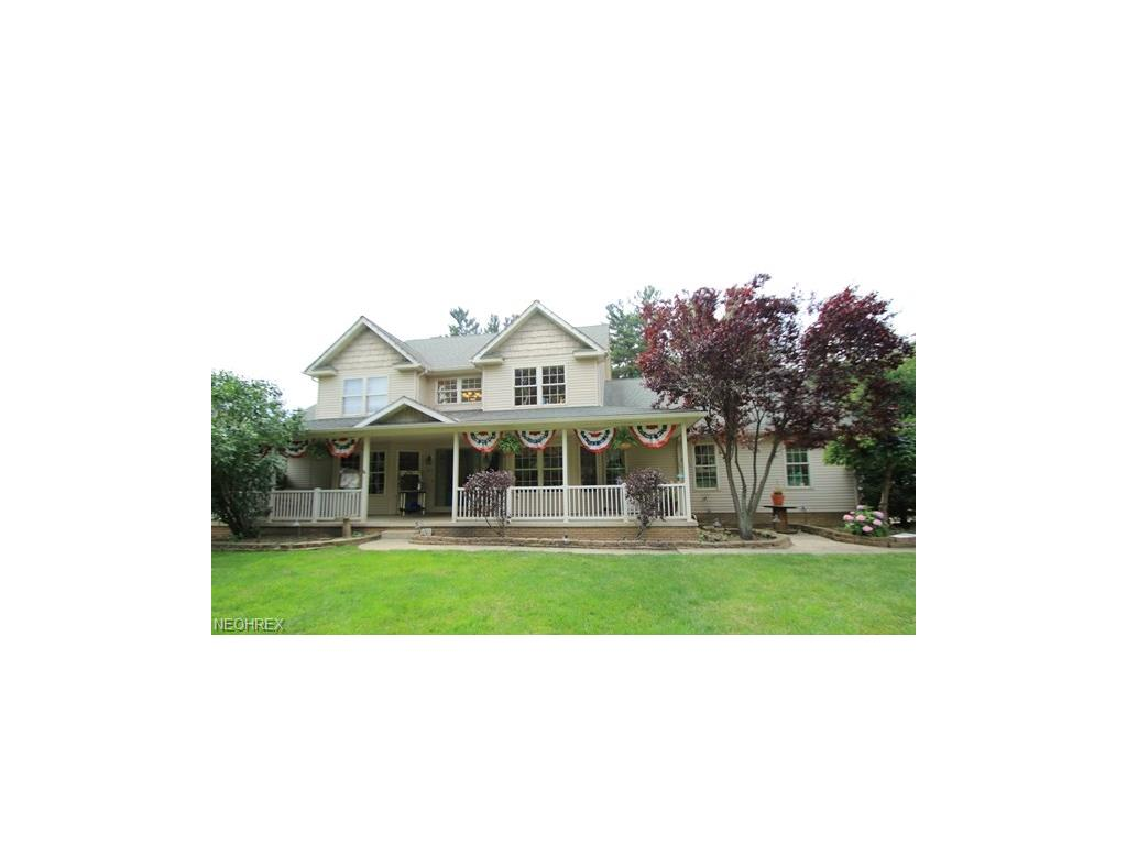 10110 Nelson Ct, Wadsworth, OH 44281