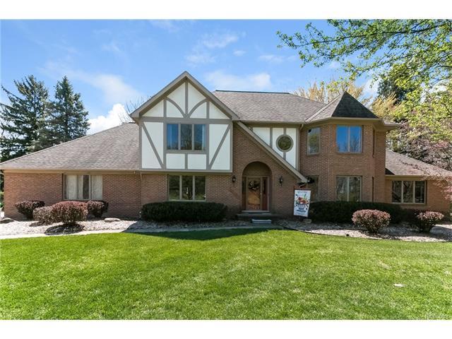 2869 W AVON RD, Rochester Hills, MI 48309