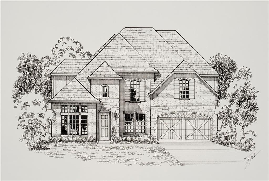 1886 Passionflower Road, Frisco, TX 75033