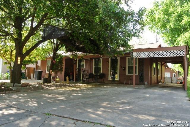 314 NASSAU DR, San Antonio, TX 78213