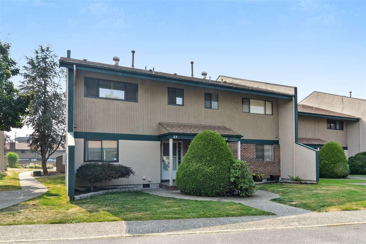 5850 177B STREET 23, Surrey, BC V3S 4J6
