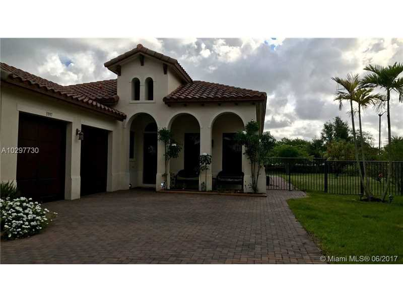 3997 NW 82nd Way, Cooper City, FL 33024