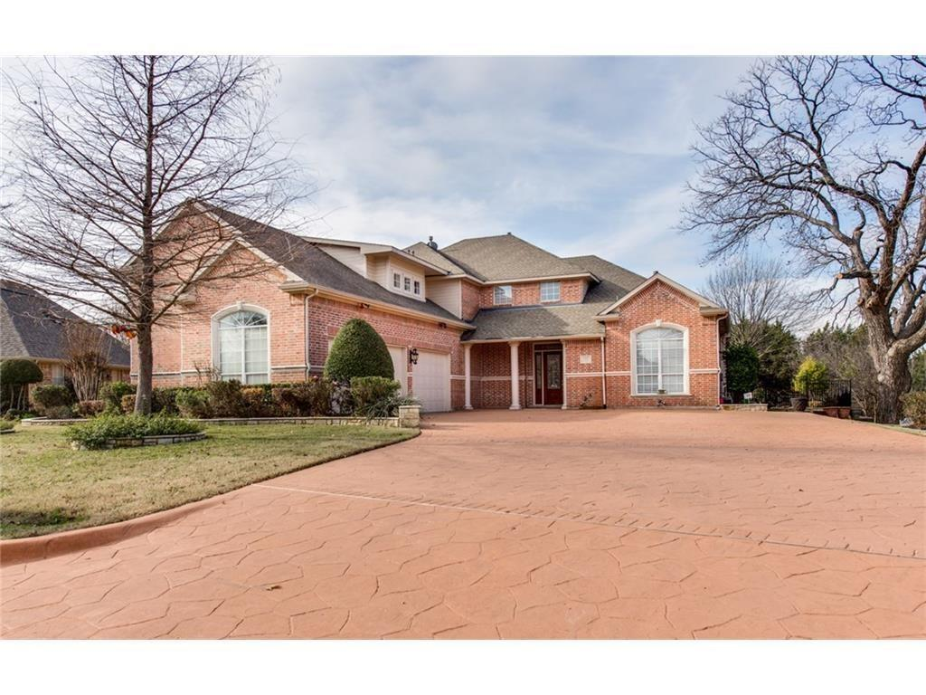 1901 Touch Gold Court, Rowlett, TX 75088