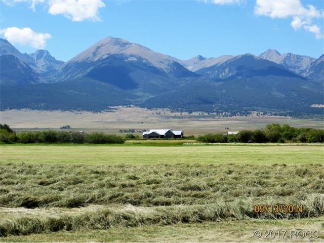 1429 COUNTY ROAD 130, Westcliffe, CO 81252