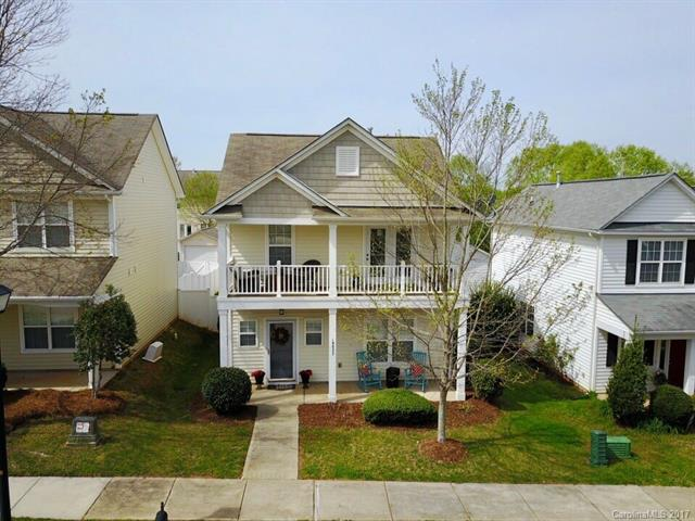 19027 Long Pond Lane 213, Cornelius, NC 28031