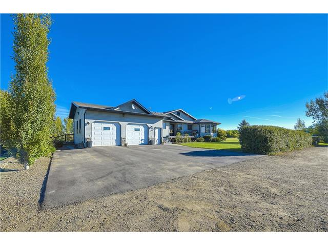 194030 Twp Rd 250, Rural Wheatland County, AB T0J 1S0