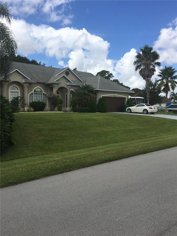 2202 SW Ivory Road, Port Saint Lucie, FL 34953